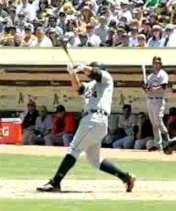 Cabrera finish