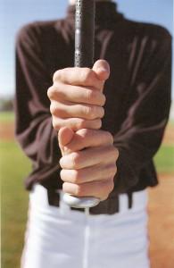 Grip-line up knuckles